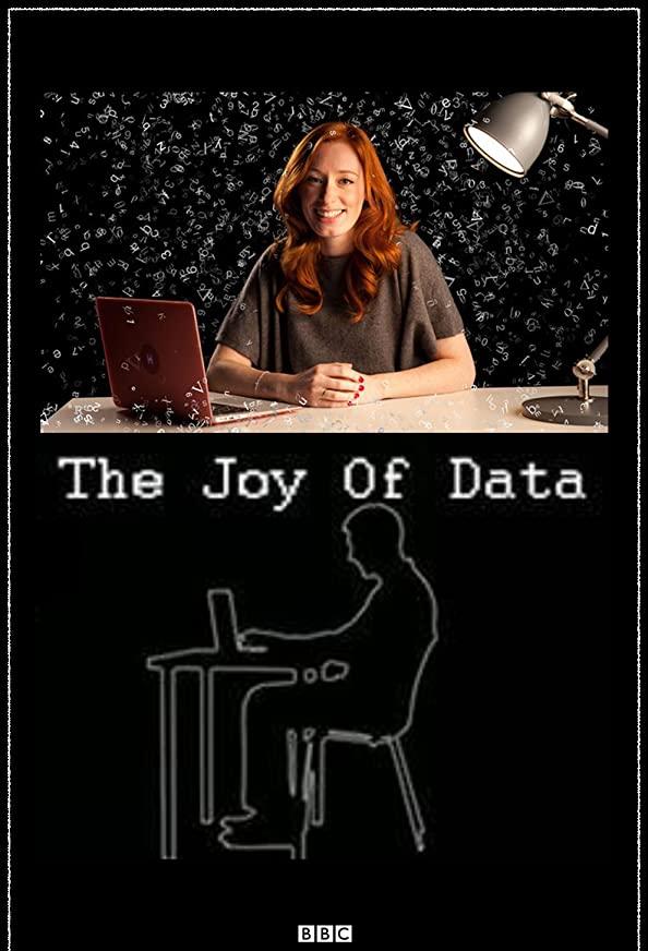 The Joy of Data kapak