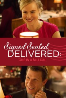 Signed, Sealed, Delivered: One in a Million kapak