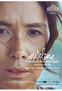 Marlina the Murderer in Four Acts kapak