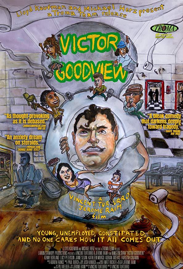 Victor Goodview kapak