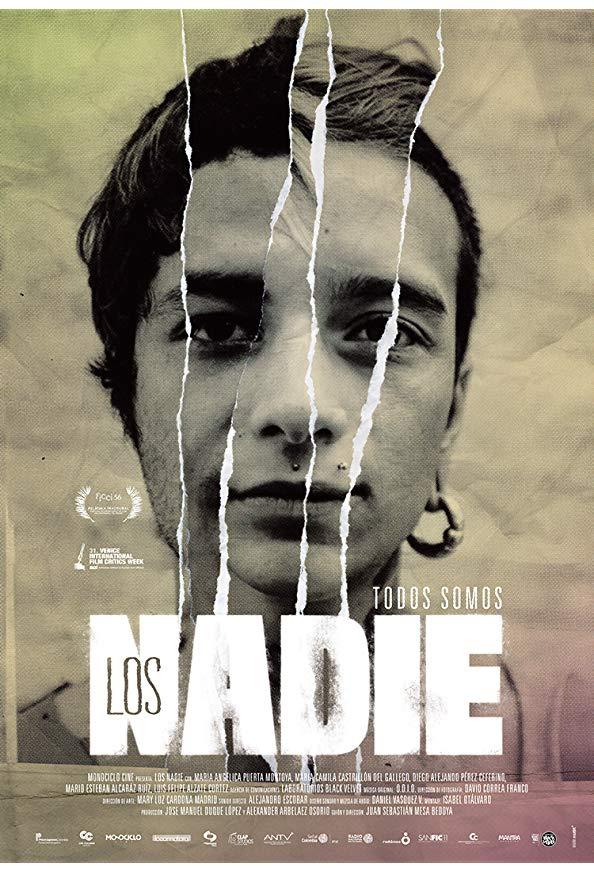 Los Nadie kapak