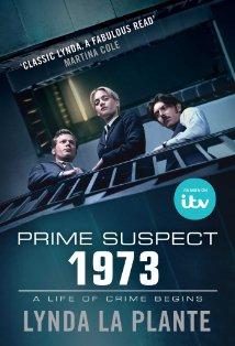 Prime Suspect 1973 kapak