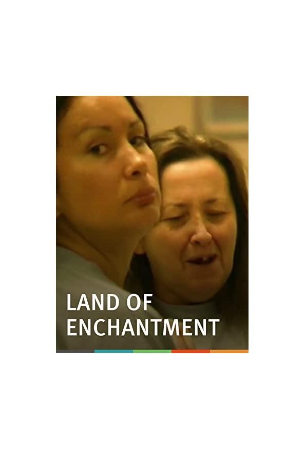 Land of Enchantment kapak