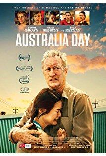 Australia Day kapak