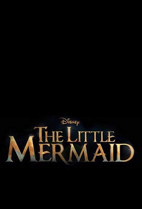 The Little Mermaid kapak