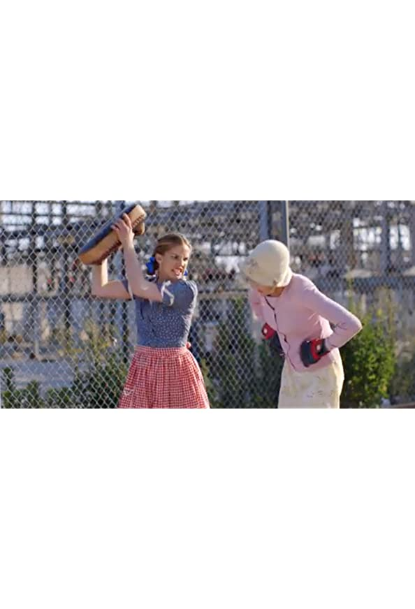 American Girl Dolls: The Action Movie with Anna Chlumsky kapak