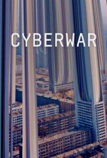 Cyberwar kapak
