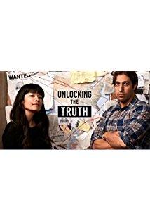 Unlocking the Truth kapak