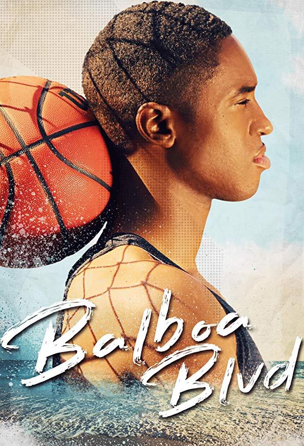 Balboa Blvd kapak