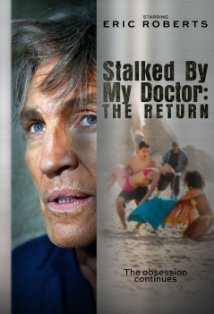 Stalked by My Doctor: The Return kapak