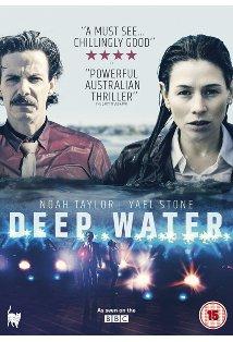 Deep Water kapak