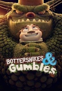 Bottersnikes & Gumbles kapak