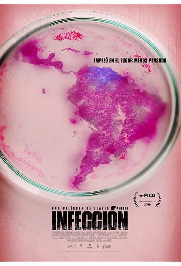 Infection kapak