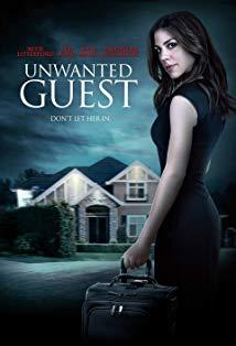 Unwanted Guest kapak