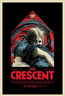 The Crescent kapak