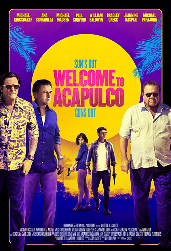 Welcome to Acapulco kapak