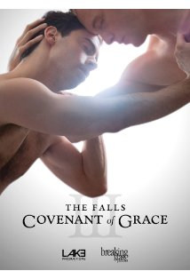 The Falls: Covenant of Grace kapak