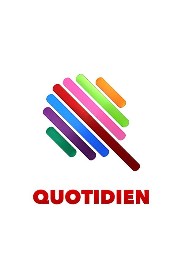 Quotidien kapak