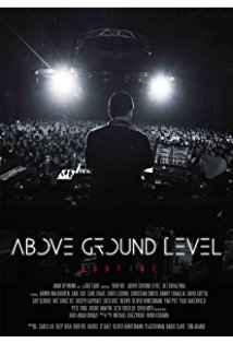 Above Ground Level: Dubfire kapak