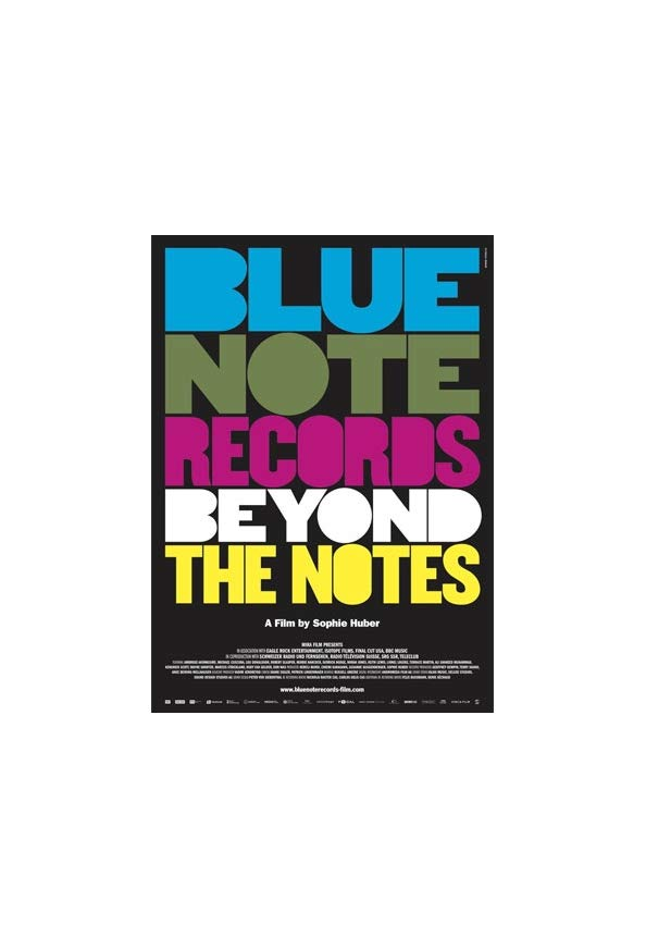 Blue Note Records: Beyond the Notes kapak
