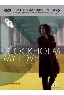 Stockholm, My Love kapak