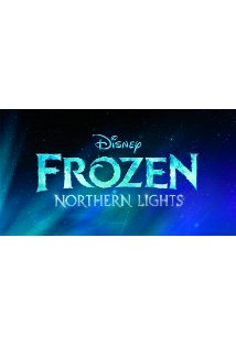 LEGO Frozen Northern Lights kapak