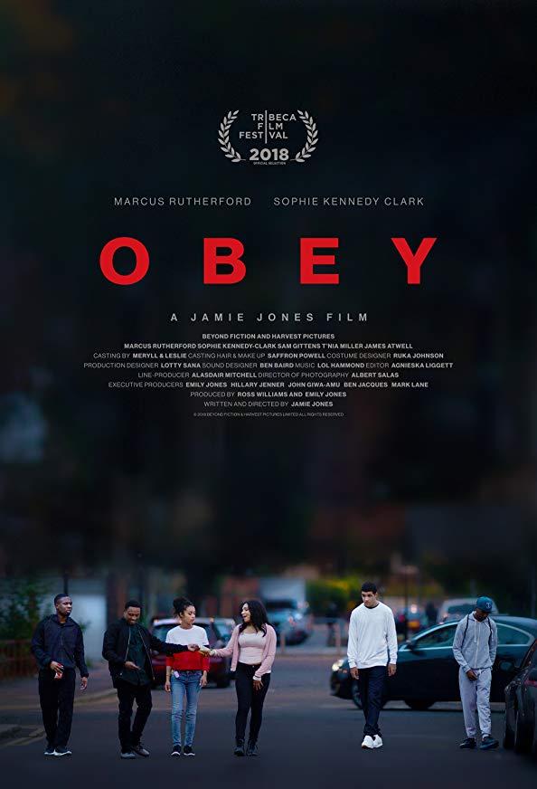 Obey kapak