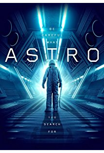 Astro kapak