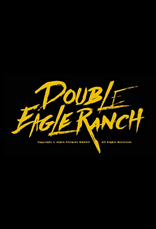 Double Eagle Ranch kapak