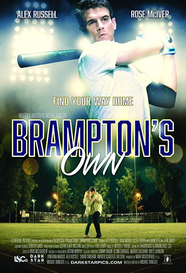 Brampton's Own kapak