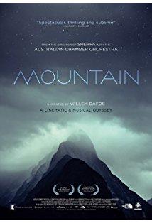 Mountain kapak