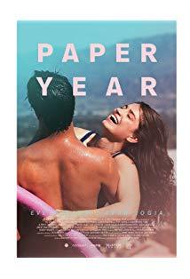 Paper Year kapak