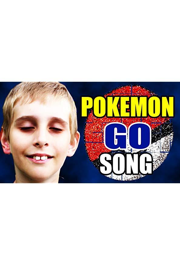 Pokemon Go Song! kapak