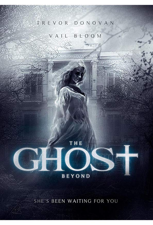 The Ghost Beyond kapak
