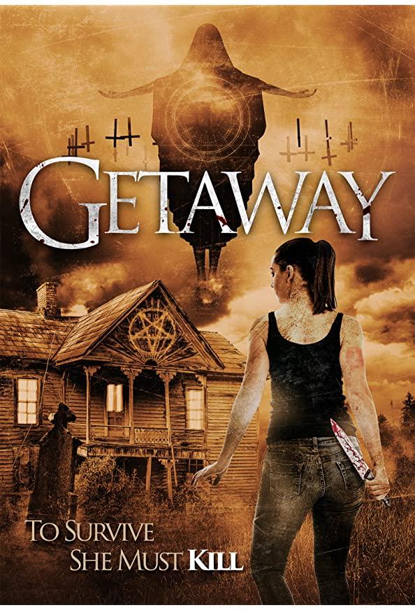 Getaway kapak