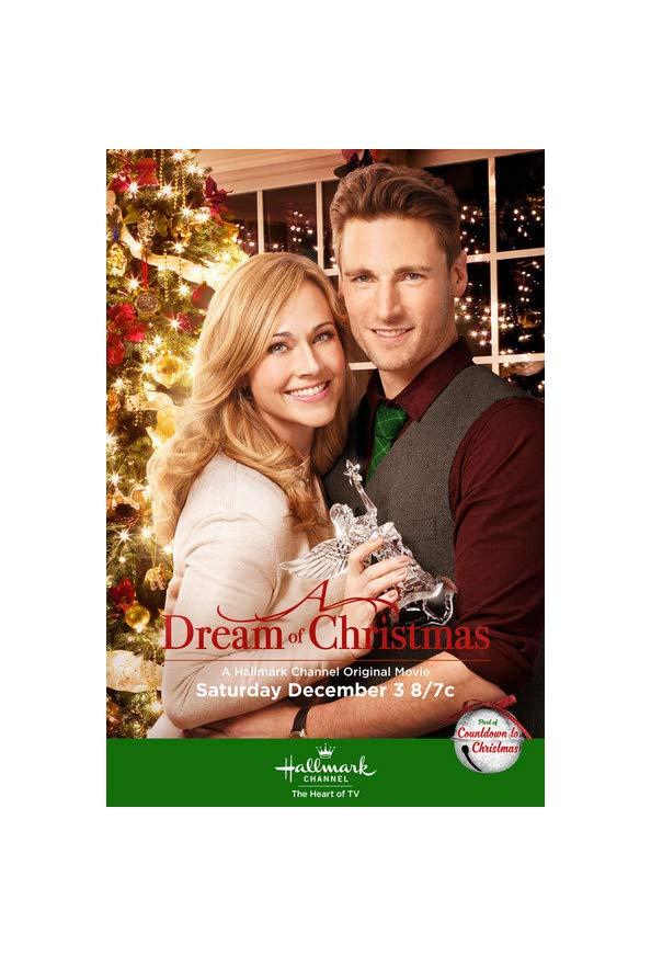 A Dream of Christmas kapak