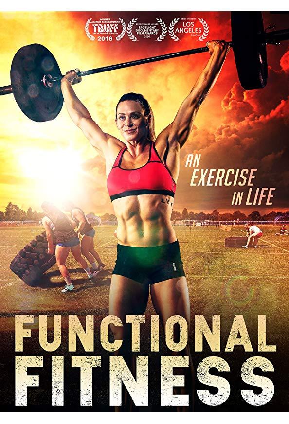 Functional Fitness kapak