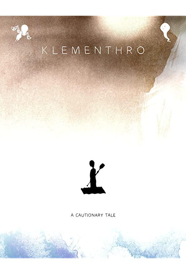 Klementhro kapak