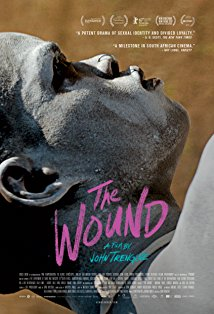 The Wound kapak