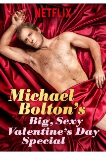 Michael Bolton's Big, Sexy Valentine's Day Special kapak