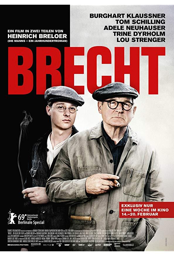 Brecht kapak