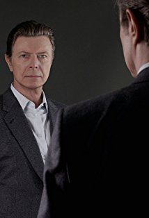 David Bowie: The Last Five Years kapak