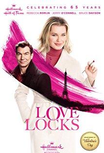 Love Locks kapak