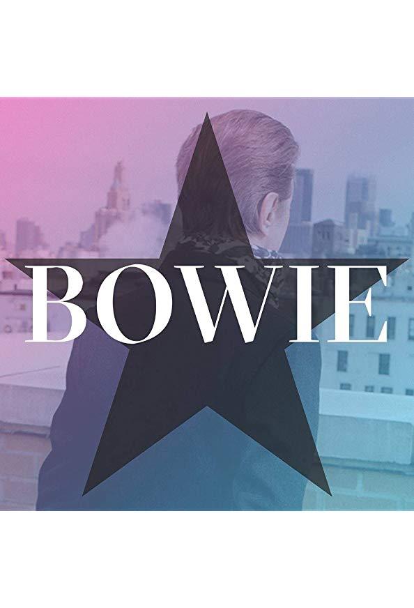 David Bowie: No Plan kapak