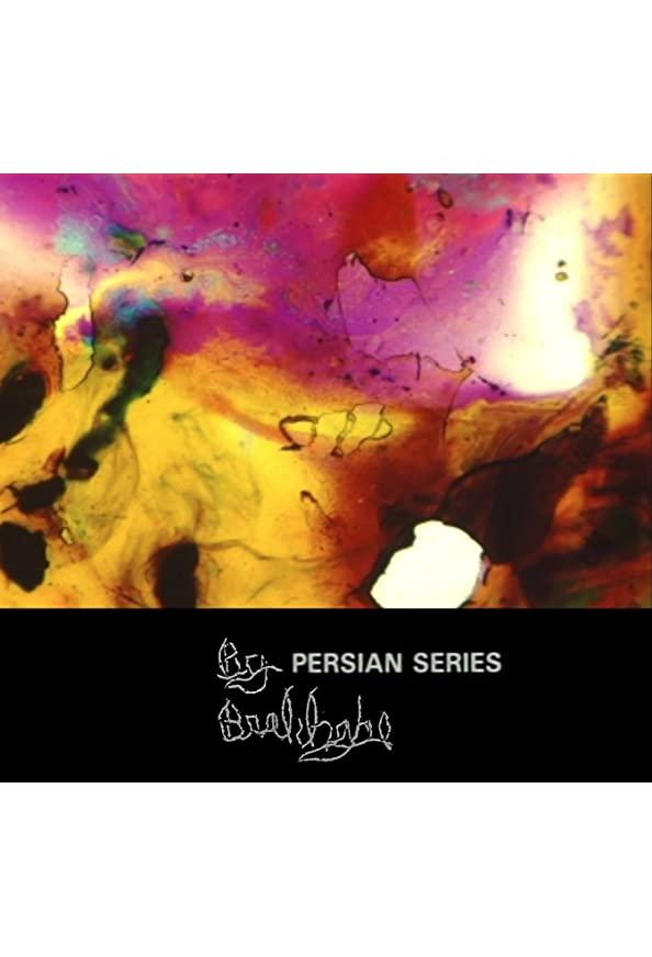 Persian Series kapak
