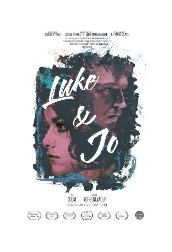 Luke & Jo kapak