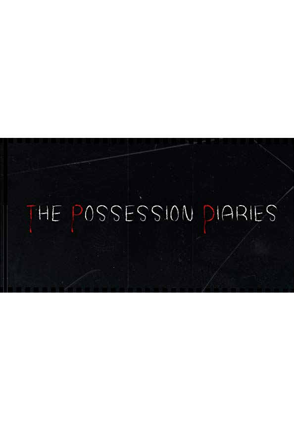 Possession Diaries kapak