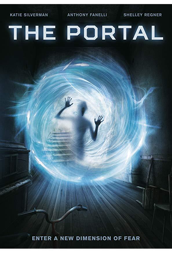 The Portal kapak