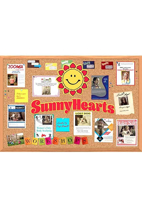 Sunnyhearts Community Centre kapak