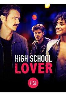 High School Lover kapak
